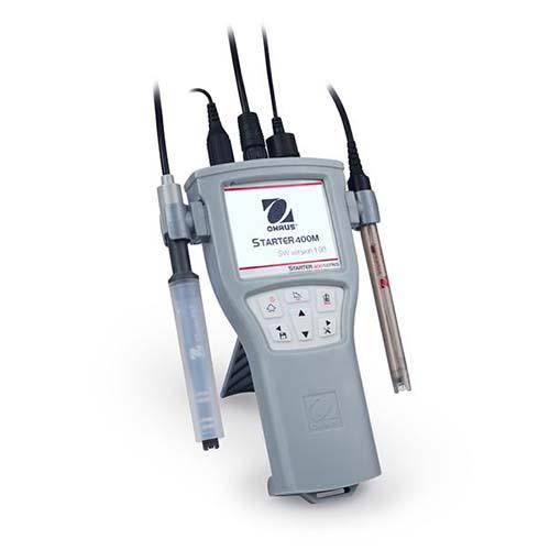 奥豪斯ST400M/F ZH便携式多参数测定仪