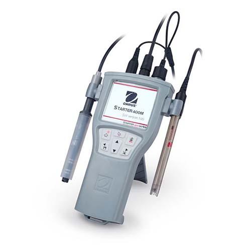 奥豪斯ST400M/G ZH便携式多参数测定仪