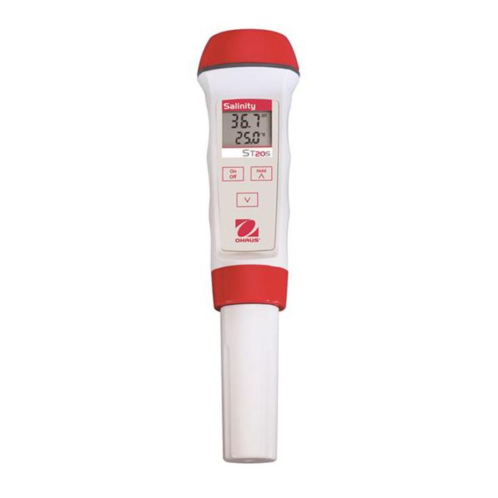 奥豪斯ST20S盐度测试笔