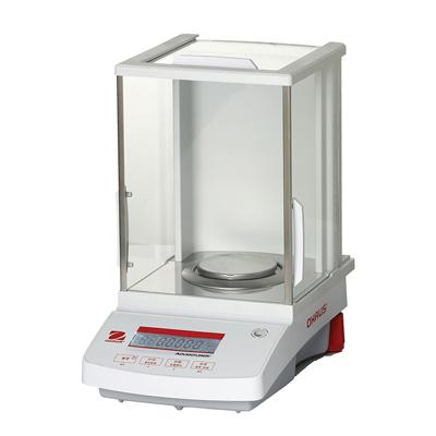 奥豪斯AR124CN电子分析天平
