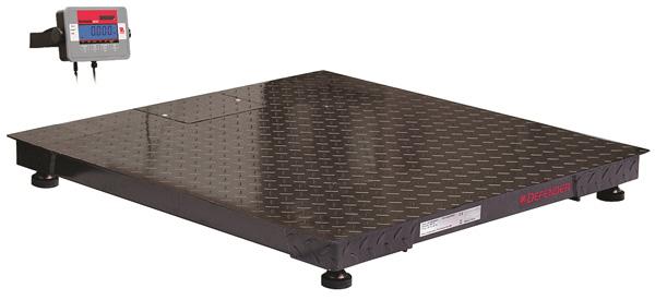 奥豪斯DF32M1500BLZH电子平台秤