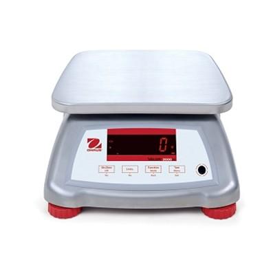 奥豪斯V22PWE1501ZH电子案秤