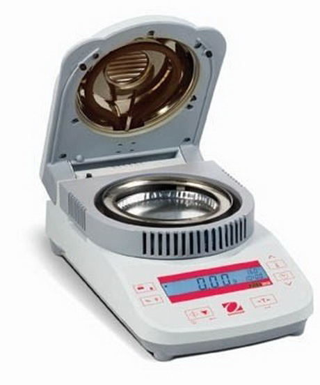 奥豪斯MB25水份测定仪