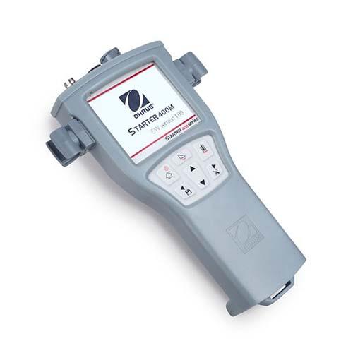 奥豪斯ST400M/B ZH便携式多参数测定仪