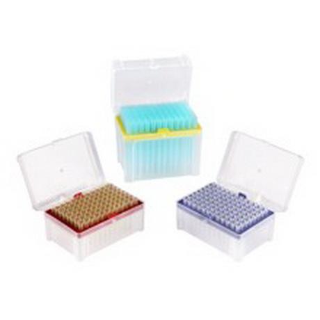 奥豪斯Tip BOX-10移液器吸头盒